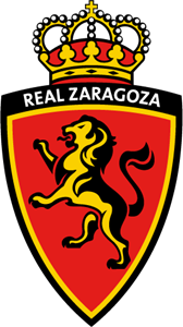Real Zaragoza (2009) Logo Vector