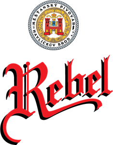 Rebel Logo Vector
