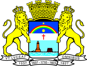 Recife Logo Vector