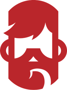 Red Beard Logo