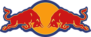 Red Bull Logo Vector