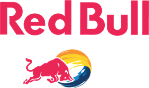 Red Bull New Logo Vector