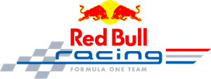 Red Bull Racing F1 Team Logo Vector