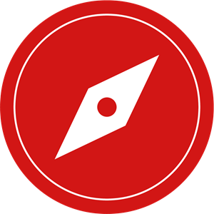 Red Dot United in Singapore Logo Vector