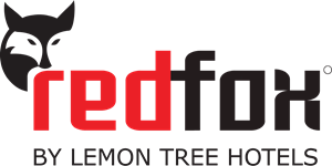 Red Fox by Lemon Tree Hotels Logo Vector