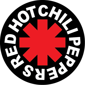 Red Hot Chili Peppers Logo Vector