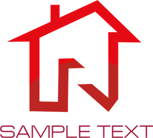 Red House Logo Vector