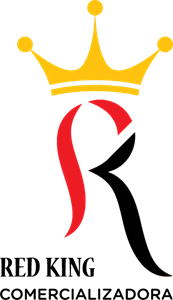 Red KIng Logo Vector