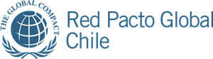 Red Pacto Global Chile Logo Vector