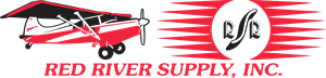 Red River Supply Logo Vector