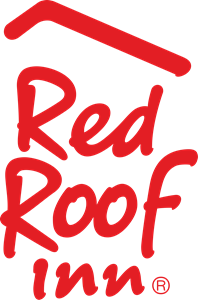 Red Roof Inn Logo Vector