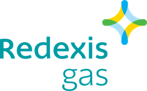 Redexis gas Logo Vector