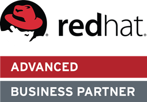 Redhat Advanced Business Partner Logo Vector