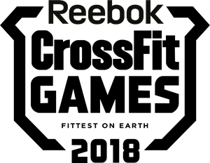 Reebok Crossfit Games Logo Vector