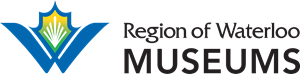 Region of Waterloo Museums Logo Vector