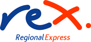 Regional Express Airlines Logo Vector