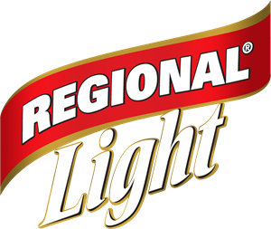REGIONAL LIGHT Logo Vector