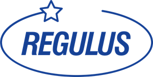Regulus Logo Vector