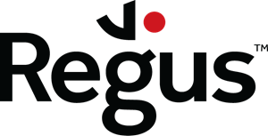 Regus Logo Vector