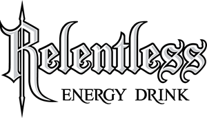 Relentless Logo Vector