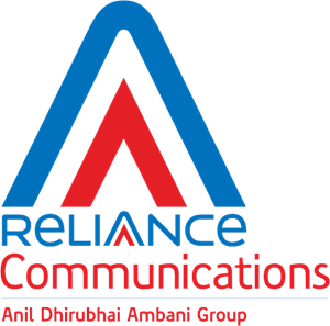 Reliance Communications Logo Vector