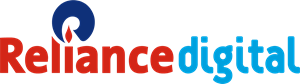 Reliance Digital Logo Vector