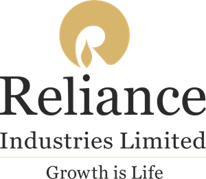 Reliance Industries Limited Logo Vector