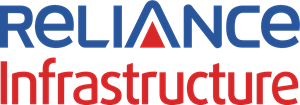 Reliance Infrastructure Logo Vector