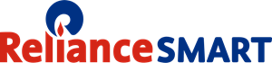 Reliance Smart Logo Vector