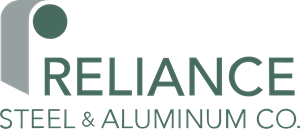 Reliance Steel and Aluminum Logo Vector