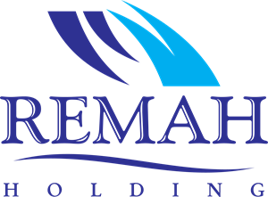 Remah Holding Logo Vector