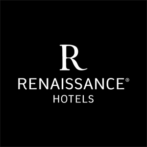 Renaissance Hotels Resorts Suites Logo Vector