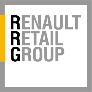 renault retail group Logo Vector