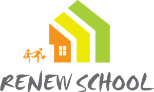 RENEW SCHOOL Logo Vector