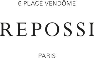 Repossi Logo Vector