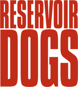 Reservoir Dogs Logo Vector