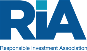 Responsible Investment Association (RIA) Logo Vector