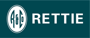 Rettie Logo Vector