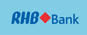Image result for rhb bank logo