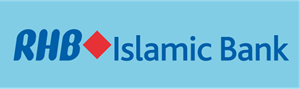 RHB Islamic Logo Vector