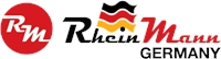 Rheinmann Germany Logo Vector