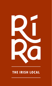 Ri Ra Irish Pub Logo Vector