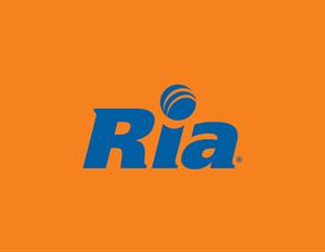 ria logo vector ai free download