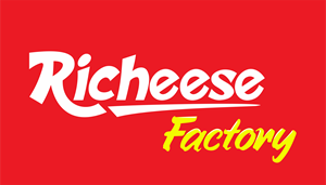 Richeese Factory Logo Vector