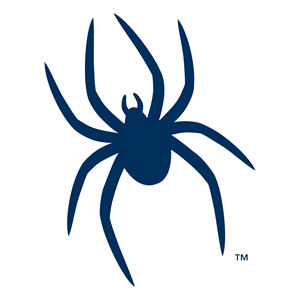 Richmond Spiders Logo Vector