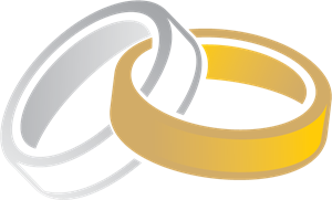 Ring Design Logo Vector