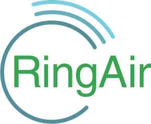 RingAir Logo Vector