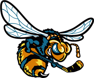 Rio Grande Valley Killer Bees Logo Vector