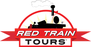 Ripley's Red Train Tours Logo Vector