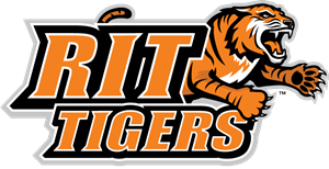 RIT Tigers Logo Vector